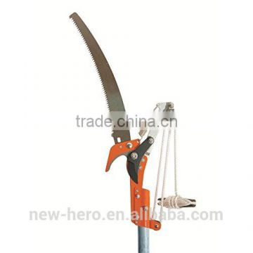 Tree lopper - Telescopic & with cutting saw