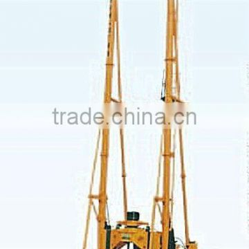 Heavy-duty Drill, HF-20A Engineering Drill for Port Pile Holes