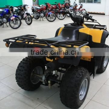 Chinese powerful cheap 300cc atv