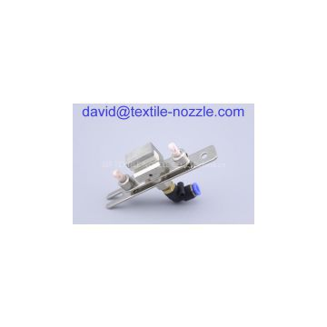 China Spinning Machinery Parts for FDY Air Nozzle