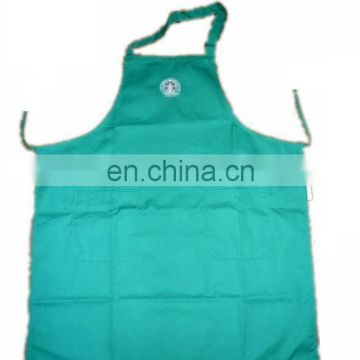 PROMOTION GREEN APRON