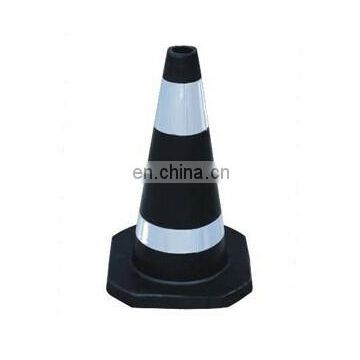 Alibaba China Fluorescent PVC Plastic Road Traffic Cone
