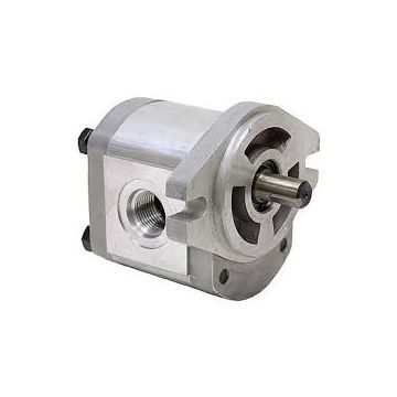 Machinery 26011-rzd Vickers Gear Pump Cast / Steel