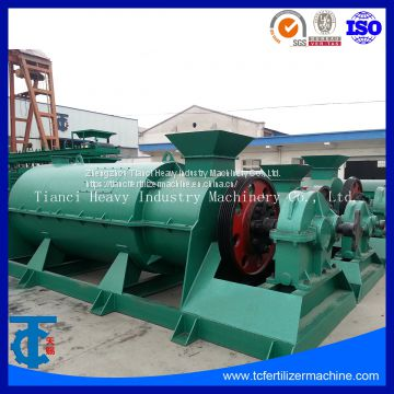 Organic Chicken Manure Fertilizer Granule Production Line