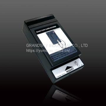CNB-200G Magnetic card reader access system