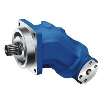 A2fo125/61r-nbd55*al* 250cc Clockwise Rotation Rexroth A2fo Hydraulic Piston Pump