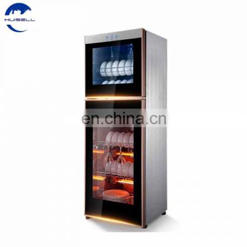 UV sterilizer cabinet for beauty salon tools