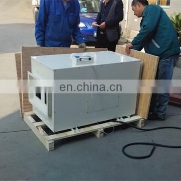 big capacity 60kg/H industrial Dehumidifier fresh air for air condition