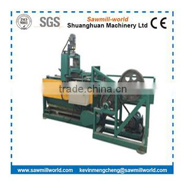 Used Wood Excelsior Machine For Sale