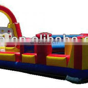 inflatable obstacles,obstacle course,inflatables OT026