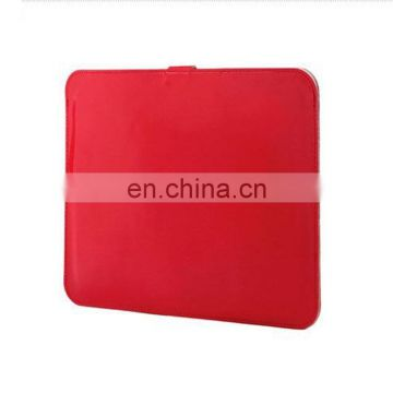 Genuine leather case for tablet