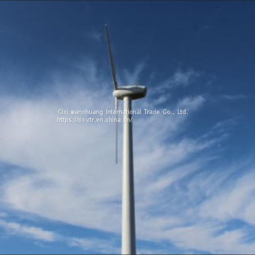 RW-30KW VARIABLE PITCH WIND TURBINE