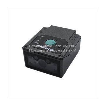 Fixed Mount Scanner FM430