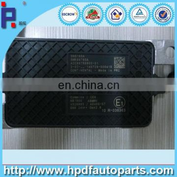 Engine parts Nitrogen Oxide Sensor 4326863 for diesel engine
