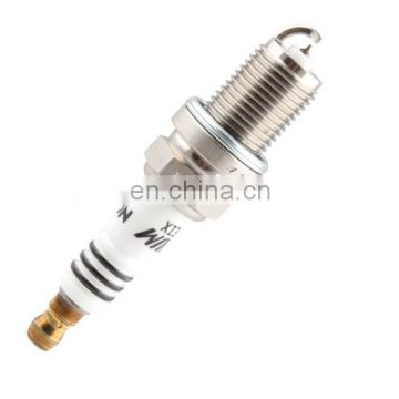 Remanufacturing Auto parts Iridium Spark Plugs BKR5EIX 1159 for AUDI VW BORA FIT