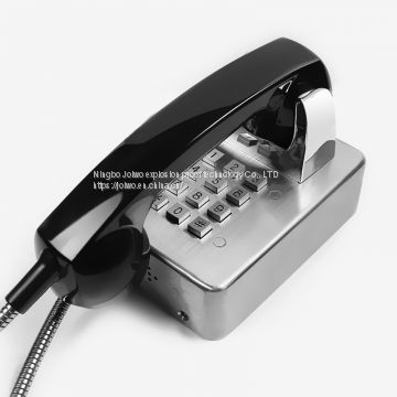 Marketable Robust auto-dial host phone