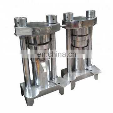 hydraulic home olive oil press machine