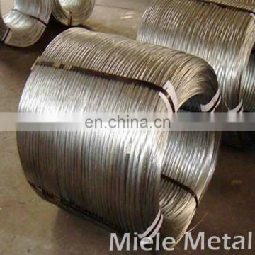 2mm ASTM A 227 Hard Drawn Carbon Steel Wire
