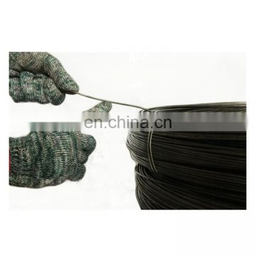 Cheap price 10 gauge iron wire for binding