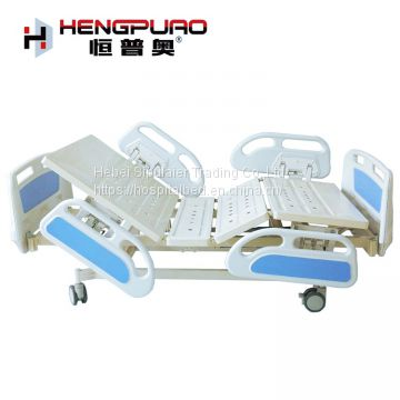 medical furniture suppliers manual hospital bed with low price