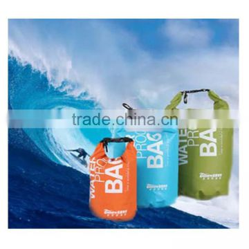 Waterproof Dry Bags Dry Pak Roll Top Dry Gear Bag                                                                         Quality Choice