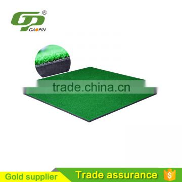 Good quality general swing mat golf hitting mat hotsale