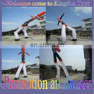 Promotion inflatable air dancer in 2013