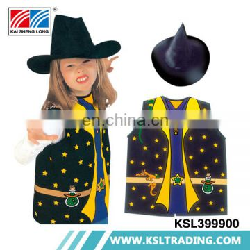 Good design cosplay clothes party halloween costumes for kids