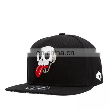 Cheap Fashion Manufacture Custom Promotion Embroidery Cotton Baseball Cap