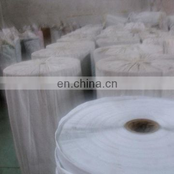 PET Non Woven fabric pet nonwoven fabric for garment interlining