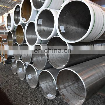 ASME SA335 /ASTM A335 P1 P2 P5 P9 P11 P22 seamless alloy steel pipe for boiler and power plant