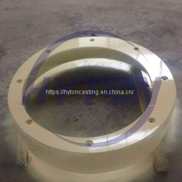 Apply to Metso Nordberg HP300 Multi-Cylinder Cone Crusher Spare Parts Counterweight