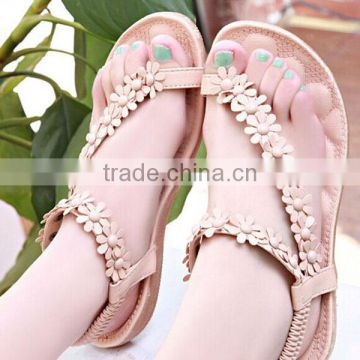 4091b16b7703d7 F20005H New summer design bohemia women sandals flat sandals for ladies of  Shoes from China Suppliers - 144755866