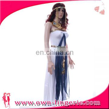 New style indian princess costume carnival sexy costume hot sale