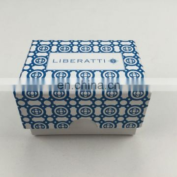 Free sample payment returned for any quality problem luxury small paper box printed