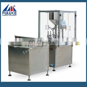Stainless steel skin small packaging machines