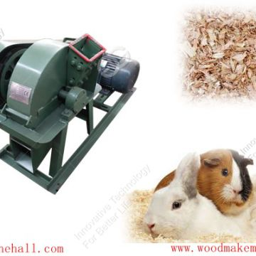 Large capacity wood chips machine for sale wood chips machine supplier China