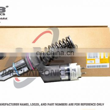 253-0616 2530616 DIESEL FUEL INJECTOR FOR CATERPILLAR ENGINES
