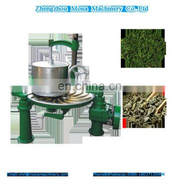 China leading Tea Rolling Machine Orthodox Tea Processing Machinery