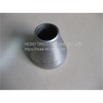 22mm To 15mm Reducer Chemical / Electricity Reducer Fitting