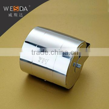 Wesda Wall mount toilet accessories High-quality wall mount bathroom accessory napkin paper holder
