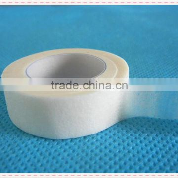 Spot first-aid bag accessories non-woven tape medical adhesive plaster easy tear tape 1.25cm*4.5m