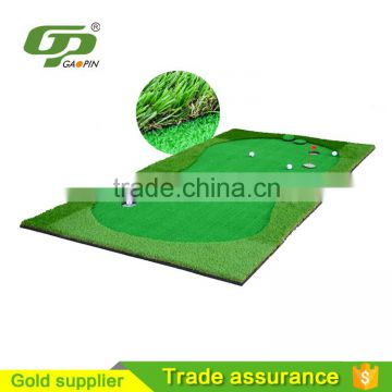 3m*1.5m/3m*1.2m Mini Golf Turf Putting Green