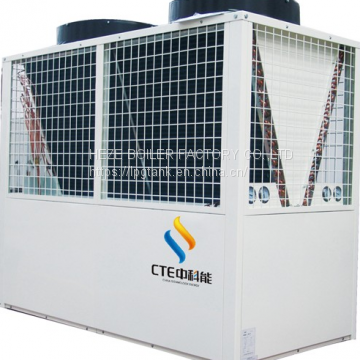 30KW Wholesale Price  Environmental Protection Carrier Air Cooled Chillers