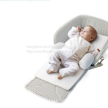 diaper changing mat with waterproof fabric