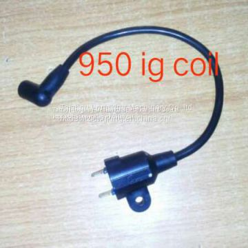 ET950 Ignition Coil Round Type For Small Engine Parts Gasoline,et950 generator ig coil,generator parts