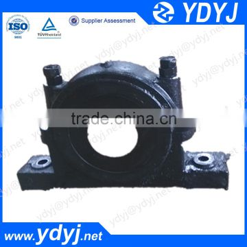 cast iron bearing housing of conveyor system