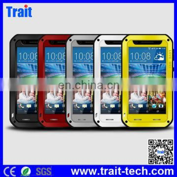 Waterproof Love Mei Powerful Case Cover for HTC Desire 820 D820u