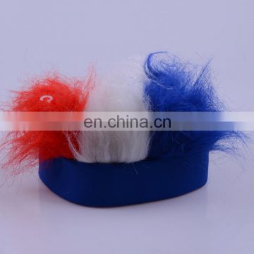 2018 France football fans hat supporter hat football fans hat for france football fans