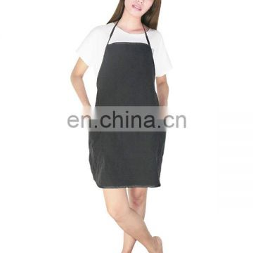 2016water repellent fashion good quality polyester salon tablier salon apron